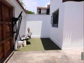ALQUILO CASA EN SAN MIGUEL 220 m2