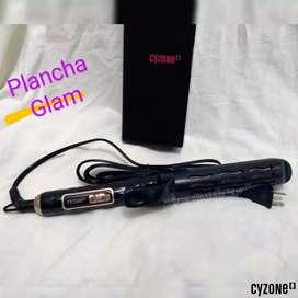 Plancha Glam