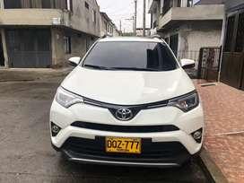 Toyota Rav4 STreet 2018