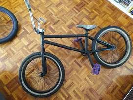 Bicicleta Fit BMX eclat,