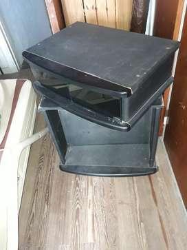 Mesa para Tv Base Movil