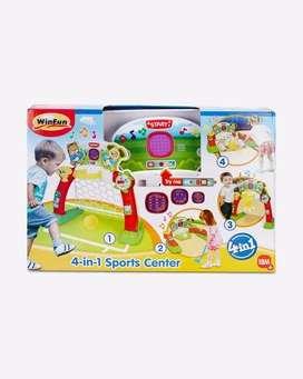 Zona de Sport Winfun para Bebes