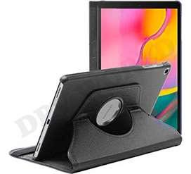 Estuche Giratorio Galaxy Tab A 10.1  T510 T515 Tipo Agenda