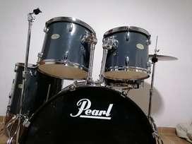 Batería musical pearl forum series