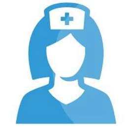 Busco trabajo auxiliar de enfermería