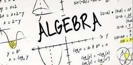 clases de Algebra y matemáticas