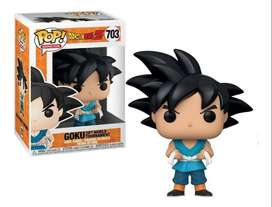 Figura Funko Pop Goku 28th World Tournament 703