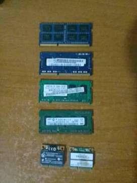 Memoria Ram Ddr1 1gb 15.000, Memoria Ddr