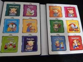 12  libros ilustrados