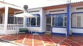 Alquiler de casa vacacional en condominio