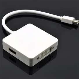 DisplayPort DP a DVI HDMI DP