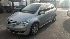 Mercedes Benz B200 Plus CDI