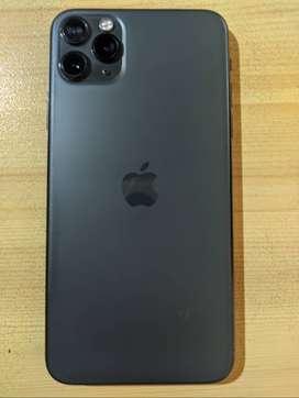 IPHONE 11 PRO MAX 256GB LIBRE AMERICANO LL/A