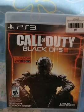 Call of duty ops 3 ps3