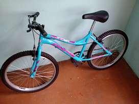 """Bicicleta Drive 24"""""""