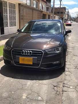 Audi A3 SEDAN 1,8 T PERFECTO