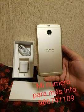 HTC 10 EVA