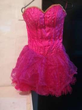 Venta de vestidos de 15años a 30000 mil