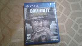 Video Juego Original Call of Duty Psp 4