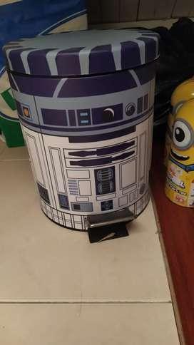 Caneca R2 D2 Star Wars