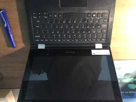 Netbook pantalla tactil