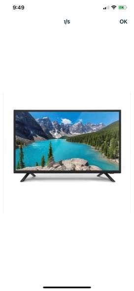 """Tv 32"""" televisor olimpo nuevo en caja"""