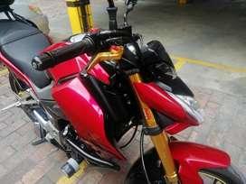 Vendo Moto Honda CB190