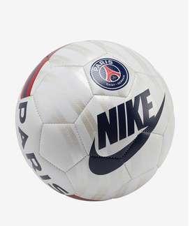 Balon nike Edicion PSG (nuevo // 100% original)