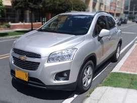 Chevrolet Tracker 2013 Automática Excelente estado