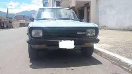 SE VENDE DE OPORTUNIDAD!!! Camioneta nissan 1200