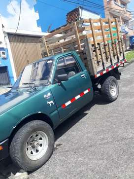 Chevrolet Luv , 1.600 4x4