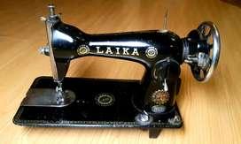 Maquina de coser Vintage - Decorativa
