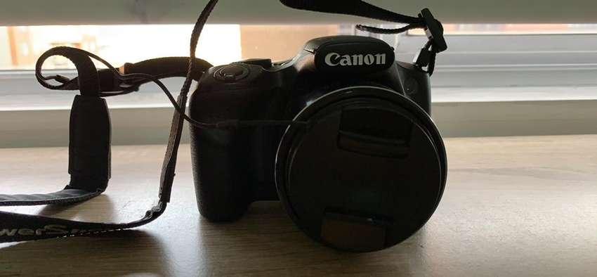 Canon sx503