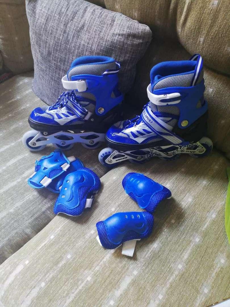 Vendo patines 0