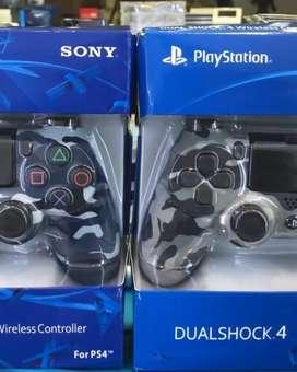 Mandos de PS4