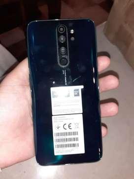 Vendo Xiaomi note 8 pro