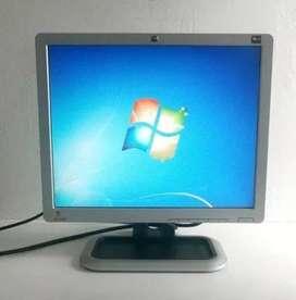 pantalla hp escritorio