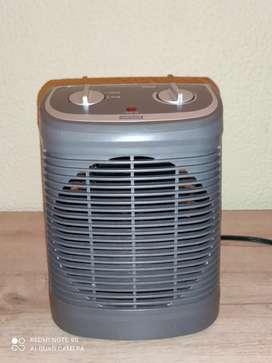 Calentador calefactor de ambiente samurai