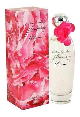 Perfume Estee Lauder Peasures Bloom 100ml Mujer Eros