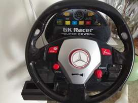 Radio control Gk Racer super power