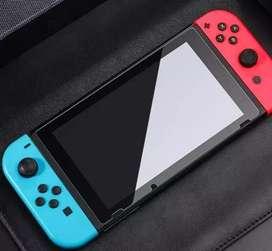 Vidrio protector para Nintendo switch