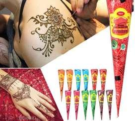 Henna Hindú