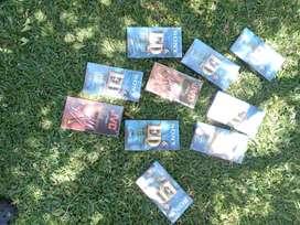 Cassette Vhs Virgen