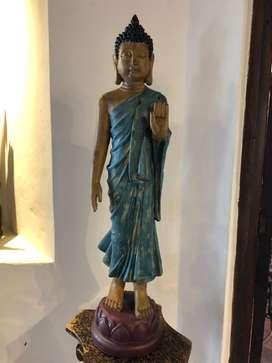 Buda Poliresina