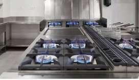 Remodelacion de cocinas industriales