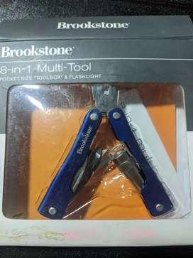 Multi herramientas 8 en 1