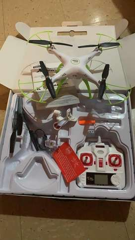 Dron Zima X5Hw