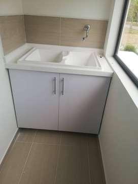 Lavamanos y Lavaderos Modernos
