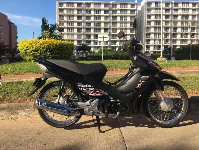 Moto viva R 2020 0