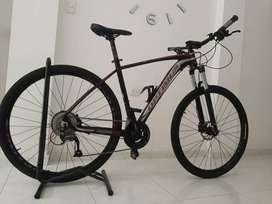 Bicicleta de Montaña Optimus Siriusx 29 Pulgadas